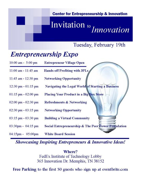 Professional_Expo_Flyer USE THIS ONE